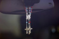 Rosari per automobili