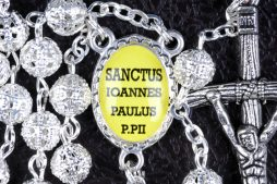 Saint John Paul II Rosaries